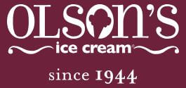 Olson's Ice Cream